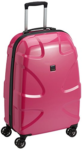 Titan X2.0 Flash Reisekoffer, pink, 87 Liter