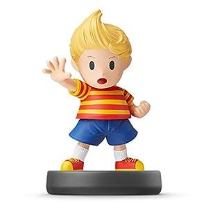 Amiibo Lucas – Super Smash Bros. series Ver. [Wii U][Japanische Importspiele]
