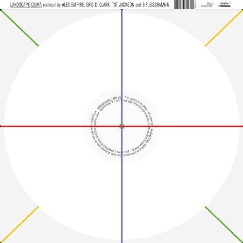 Landscape Izuma - Kolorit Remixes