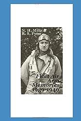 Fleet Air Arm Memories - 1939-1946