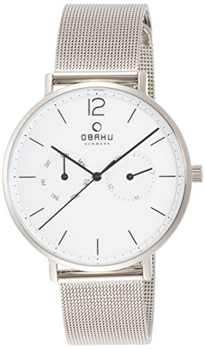 Obaku reloj hombre V182GMCWMC