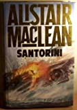 Cover of: Santorini | Alistair MacLean