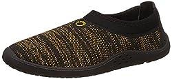 Bata Mens Air Wave Beige Loafers and Mocassins - 10 UK/India (44 EU)(8598067)