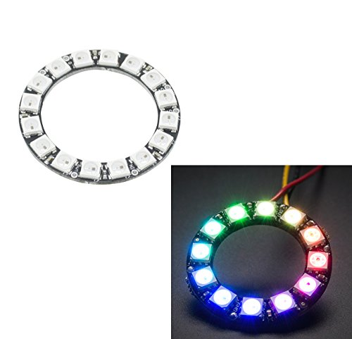 aihasd-16-bits-16-x-ws2812-ws2812b-module-5050-rgb-led-ring-lamp-light-with-integrated-drivers