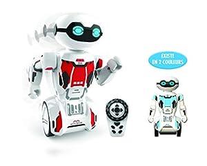 XTREM BOTS- Macro BOT (Xtrem Raiders), Robot programable para niños, Juguete Radiocontrol (Worldbrands 88045)