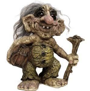 Ny Form Troll Traveler 16.5cm by Nyform