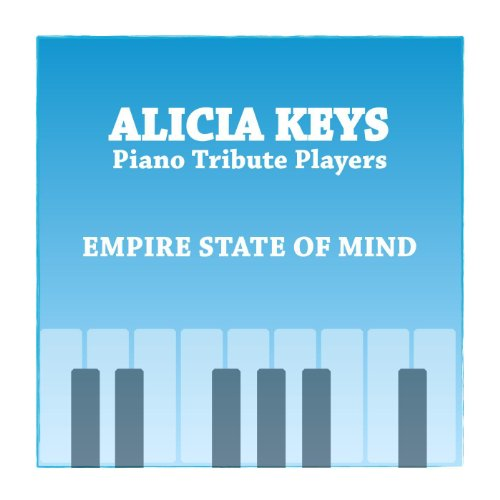 Empire State of Mind - Piano Single