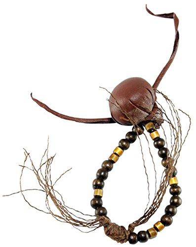 The Lone Ranger Tonto Bead Bracelet (The Lone Ranger Tonto Kostüm)