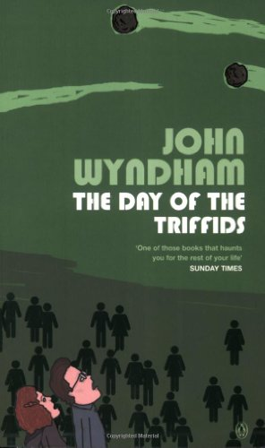 Cover of Day Of The Triffids