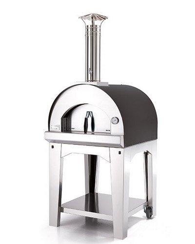 Wood Burning Oven Pizza Margherita