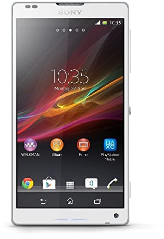 Sony Xperia ZL LTE Smartphone (12,7 cm (5 Zoll) Touchscreen,