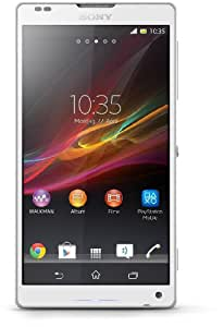 Sony Xperia ZL LTE Smartphone USB Android 16 Go Blanc