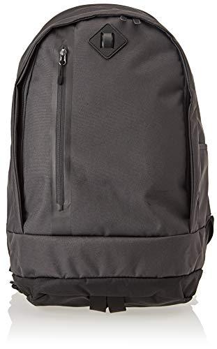 Nike Nk Chyn Bkpk-Solid, Zaino Unisex-Adulto, (Anthracite/Black / Bla), 15x24x45 Centimeters