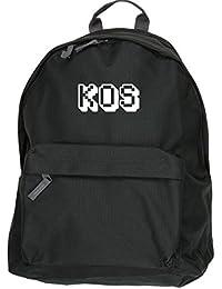 HippoWarehouse Kos backpack ruck sack Dimensions: 31 x 42 x 21 cm Capacity: 18 litres