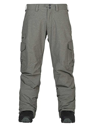 Cargo Pant Mid Snowboardhose shade heath Größe: S Farbe: shade-heat