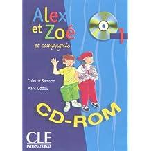 Alex et Zoé niveau 1