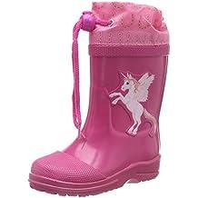 Calvin Klein Unicorn, Botas de Agua para Niñas