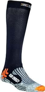 X-Socks Funktionssocken Run Energizer, Black, 35/38, X020327
