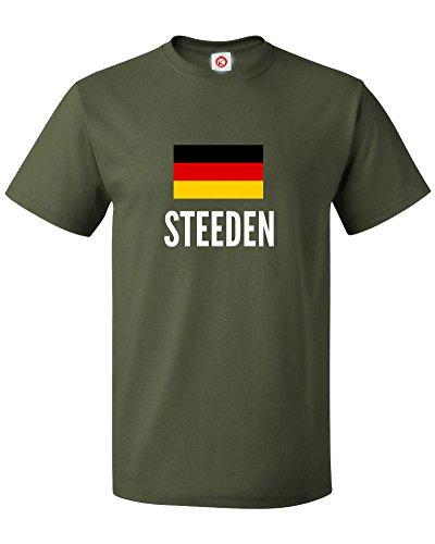 t-shirt-steeden-city-green