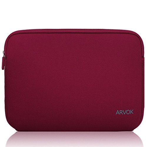 Arvok 11 11,6 12 Zoll Laptoptasche Notebooktasche Laptophülle Laptop Schutzhülle Notebook Tasche...