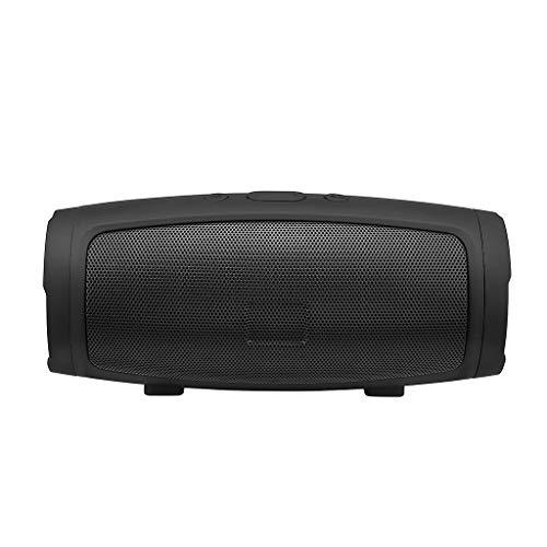 Javpoo Altavoz Bluetooth HiFi Portátil Exterior HD