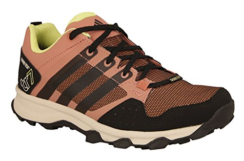 Trial Kanadia Course pink Chaussure Gore Adidas Womens 7 AW15 Tex PqUw07w