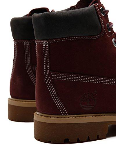 Timberland Junior Dark Port 6 Inch Premium Waterproof Boots-UK 5 5