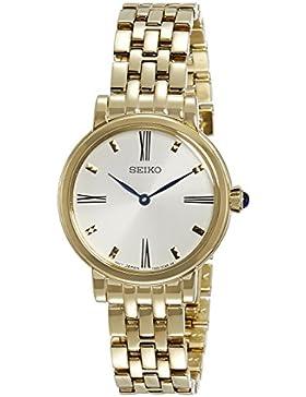 Seiko Damen-Armbanduhr SFQ814P1