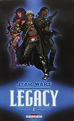 Star Wars : Legacy, Tome 2 : Question de confiance