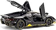 Lamborghini Centenario LP770-4 1:32 Car Model Metal Diecast Gift Toy Vehicle Kid