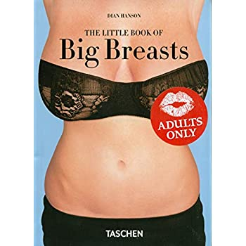 PO-LITTLE BOOK OF BIG BREASTS