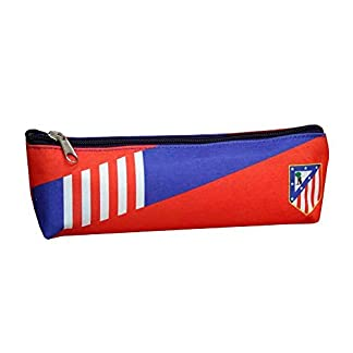 Atletico de Madrid – Estuche escolar Triangular del Atlético de Madrid
