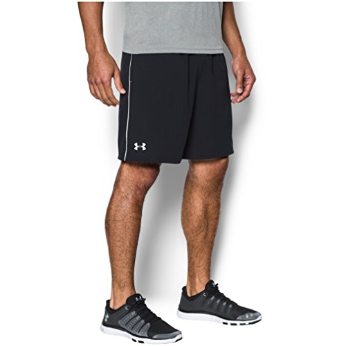 Under Armour Herren Shorts Mirage Schwarz