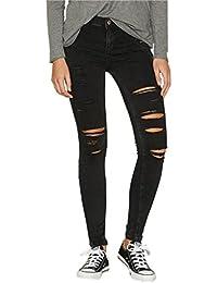 Zerrissene jeans damen 46