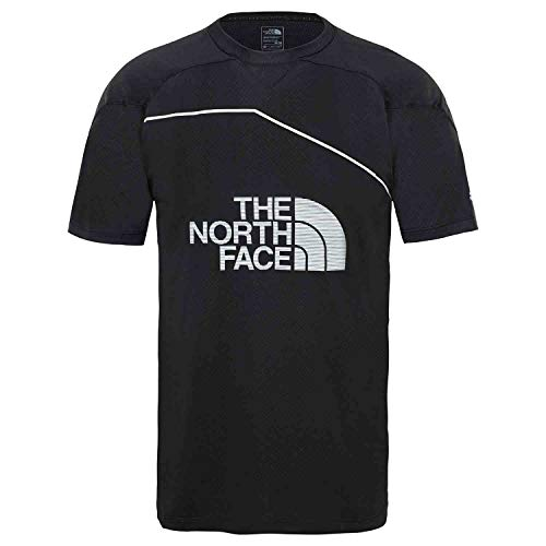 North Face Flight Series Better Than Naked Short Sleeve T-Shirt Medium TNF Black