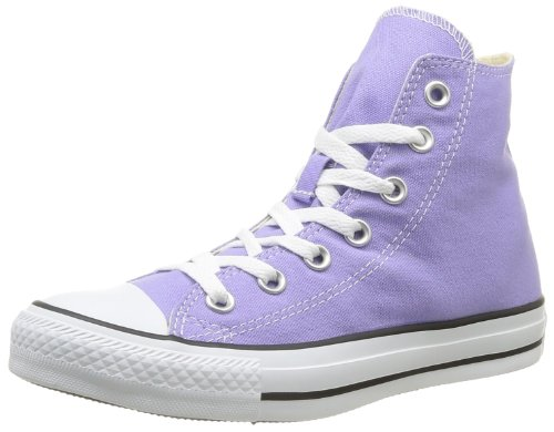 Converse Ctas Core Hi, Baskets mode mixte adulte Lavande