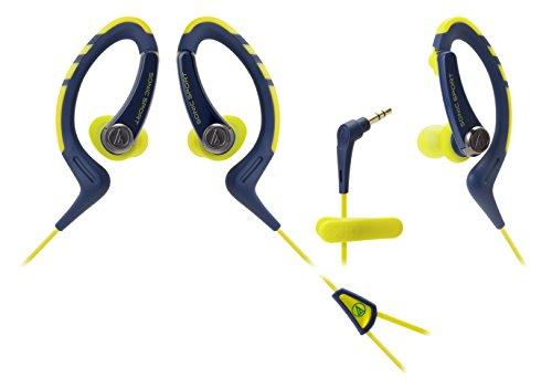 Audio-Technica-ATH-SPORT1-In-the-ear-Headphone-Navy-Blue-In-the-ear