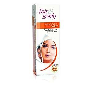 Fair & Lovely Ayurvedic Care Face Cream 50gm