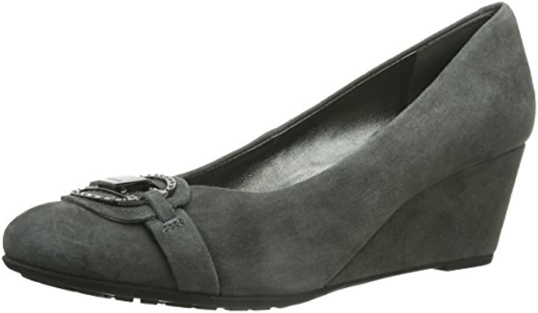 Geox D VENERE Damen Pumps 2018 Letztes Modell  Mode Schuhe Billig Online-Verkauf