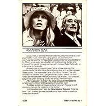 Persistence of Memory: Personal Biography of Salvador Dali by Amanda Lear (1987-12-01)