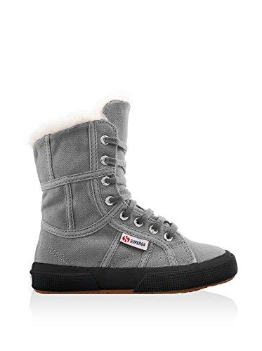 Superga , Mädchen Sneaker Grey Sage