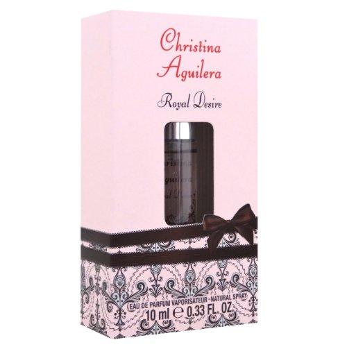 Royal Desire de Christina Aguilera Eau de parfum Vaporisateur 10 ml