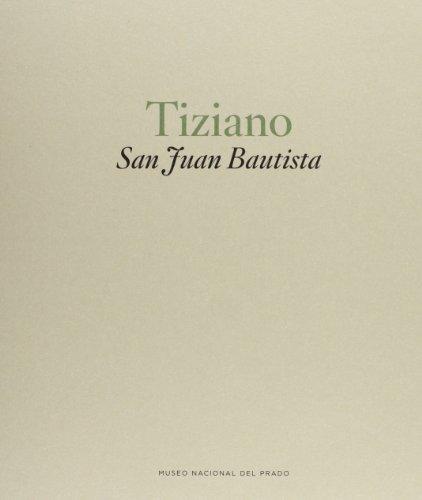 Tiziano San Juan Bautista