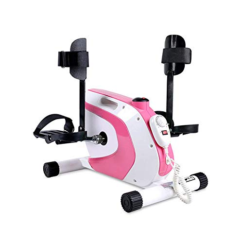 ainer für Senioren, Behinderte, Überlebende und Schlaganfall - Elektronische Physiotherapie und Rehab Bike Pedal Motorized Trainer ()