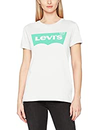 Levi's The Perfect Tee, T-Shirt Femme
