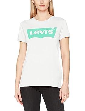 Levi's The Perfect tee, Camiseta para Mujer