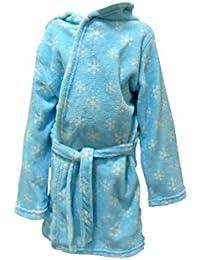 Disney Frozen Fille Robe de chambre Robe