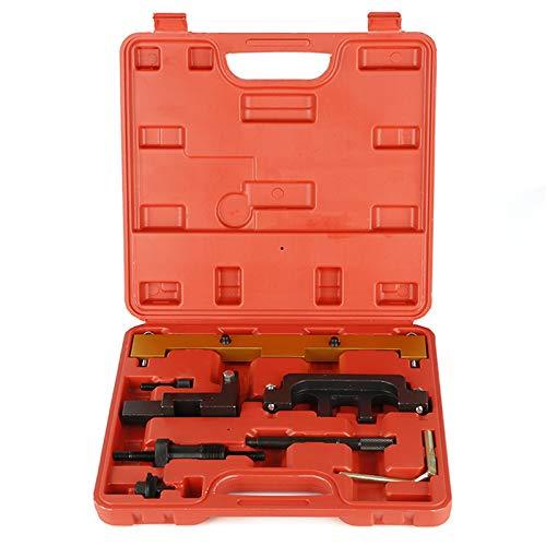 Wefun Outil de Distribution Moteur chaîne de Distribution BMW N40 N45 N45T E46 E81 E87 E90 B16 B16A AC