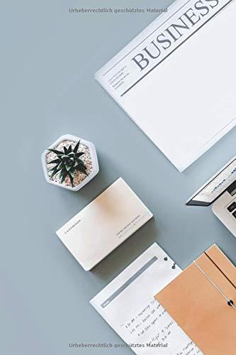 Buchhaltung Notizbuch: Für Notizen zu deiner Buchhaltung - 120 Seiten in Taschenbuchgröße