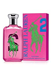 Ralph lauren big pony 2 for women 100ml